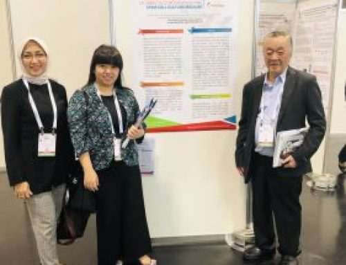 ProSTEM Hadir di Acara International Society of Extracellular Vesicles (ISEV)