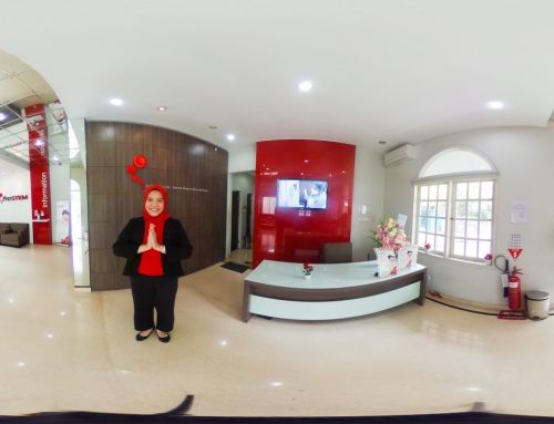 PT. PRODIA STEMCELL INDONESIA – VIRTUAL TOUR DE LAB