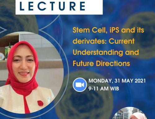 ProSTEM Hadir dalam Guest Lecture Fakultas Farmasi UNPAD-Direktur ProSTEM, Dr. Cynthia R. Sartika, M. Si sebagai sebagai pembicara Guest Lecturer Fakultas Farmasi Universitas Padjadjaran