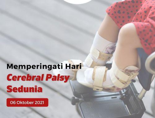 Hari Cerebral Palcy: Bagaimana potensi StemCell untuk penyembuhan anak dengan Cerebral Palcy di Indonesia?